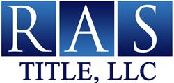RAS TITLE, LLC